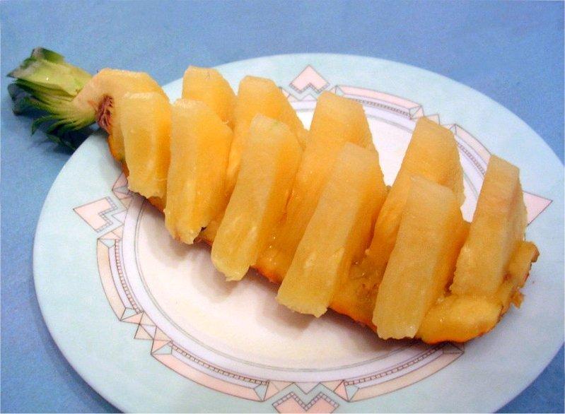 dictionnaire de cuisine et gastronomie ananas