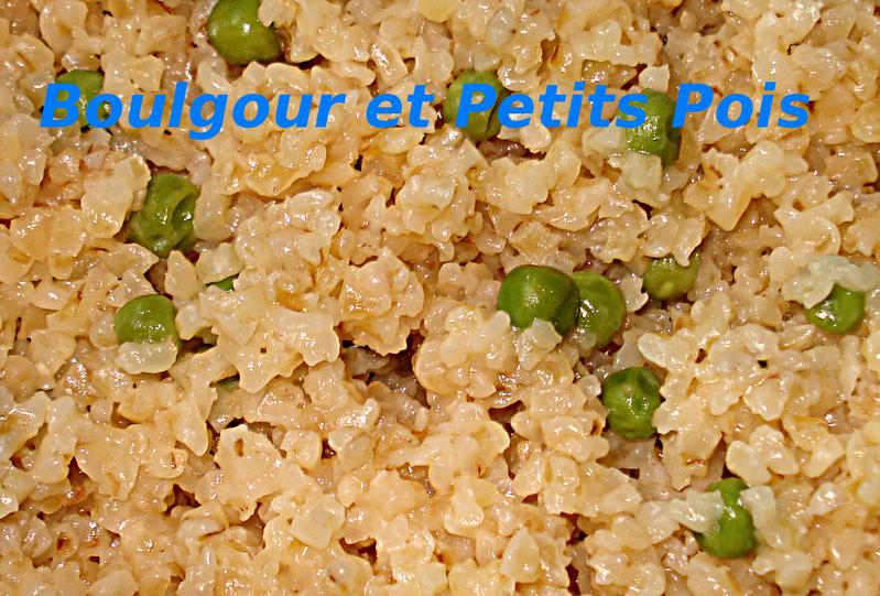 Dictionnaire de cuisine et gastronomie boulgour - Peut on donner du riz cuit aux oiseaux ...
