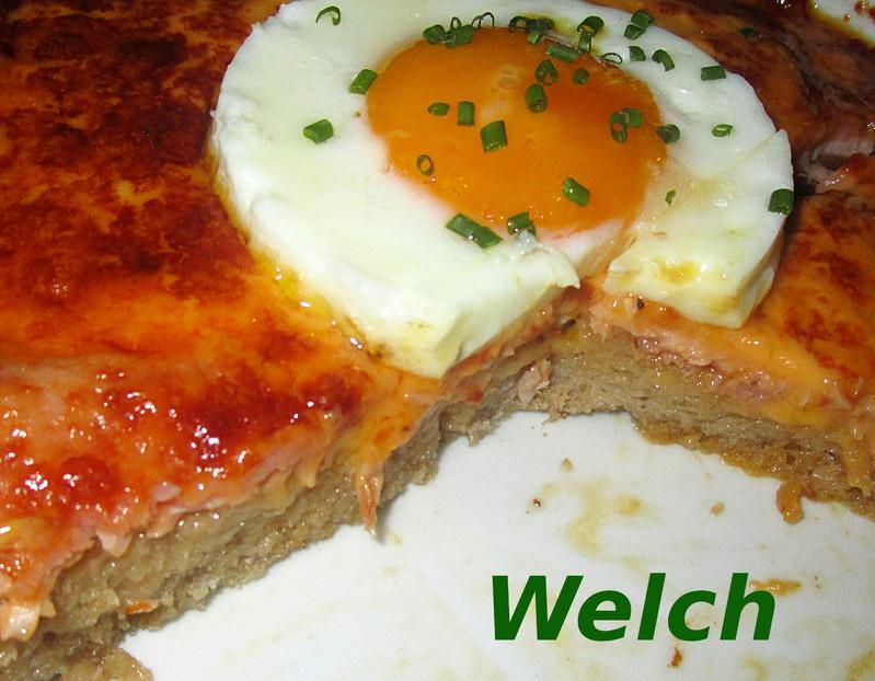 Dictionnaire de cuisine et gastronomie welsh rarebit - Dictionnaire de la cuisine ...