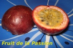 Fruit de la Passion